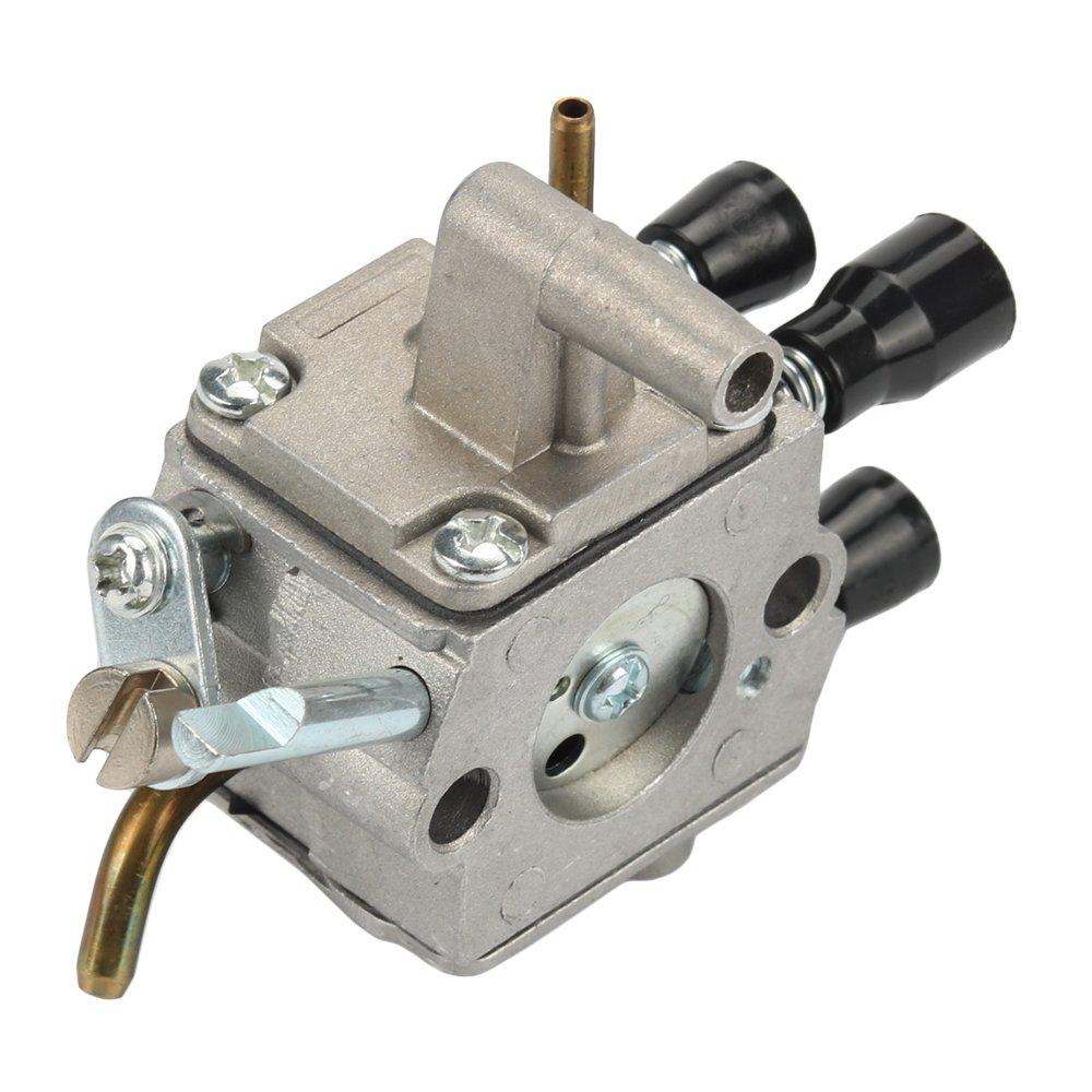 Amazon.com: hilom FS200 carburador para desbrozadoras Stihl ...