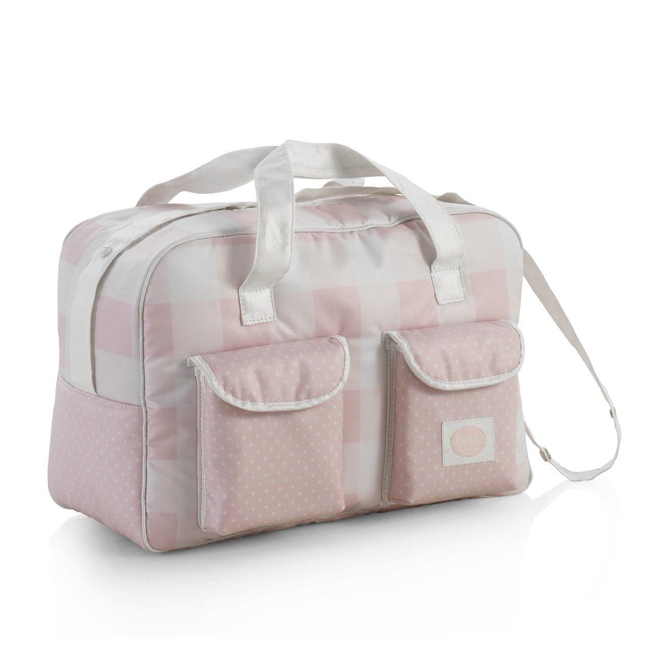 Cambrass Sky - Bolso de viaje, color rosa 33787
