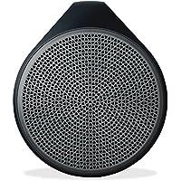 Logitech X100 Speaker System - Wireless Speaker(s) - Grey - 30 ft - Bluetooth - USB - 984-000353