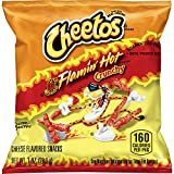 Flamin' Hot Cheetos Product Image