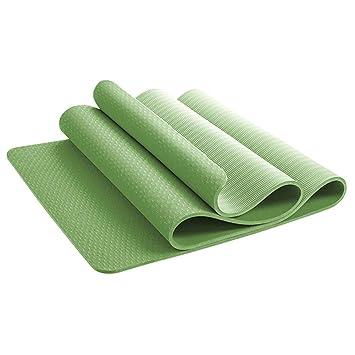 sunshay esterilla de yoga Eco Friendly antideslizante para ...