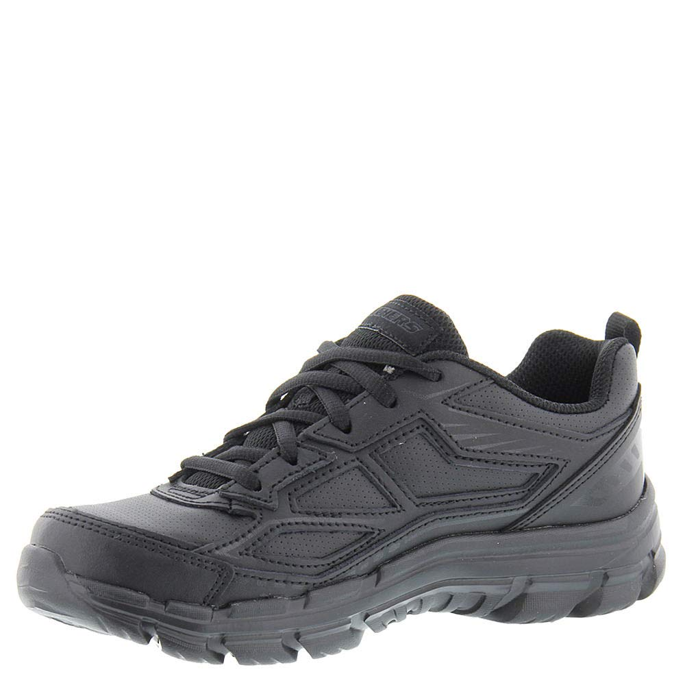 Nitrate Extra Credit Sneakers Skechers Boys