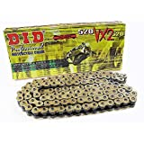 D.I.D Pro-Street X-Ring 520VX2 118 Link Chain