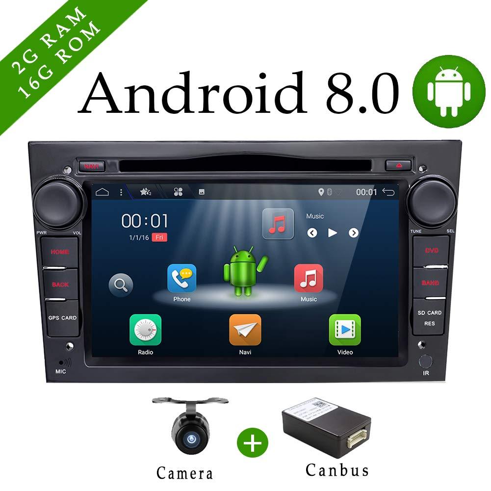 Android 6.0 Quad Core GPS coche DVD Play 7 pulgadas GPS coche reproductor de DVD para Opel Astra Vectra Zafira Antara Corsa Radio Navegación estéreo Audio y ...