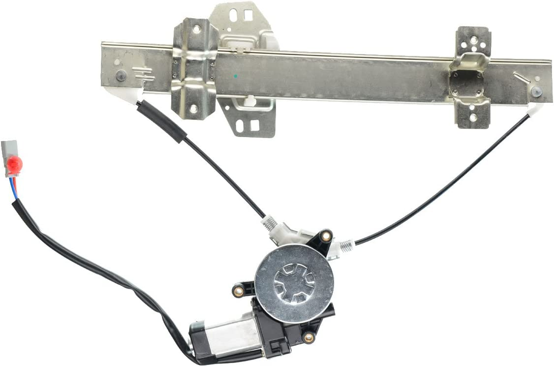 A-Premium Power Window Regulator with Motor for Great interest Ultra-Cheap Deals Acur Replacement