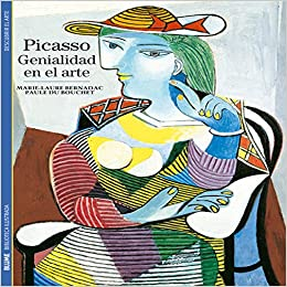 picasso genialidad en el arte biblioteca ilustrada spanish edition