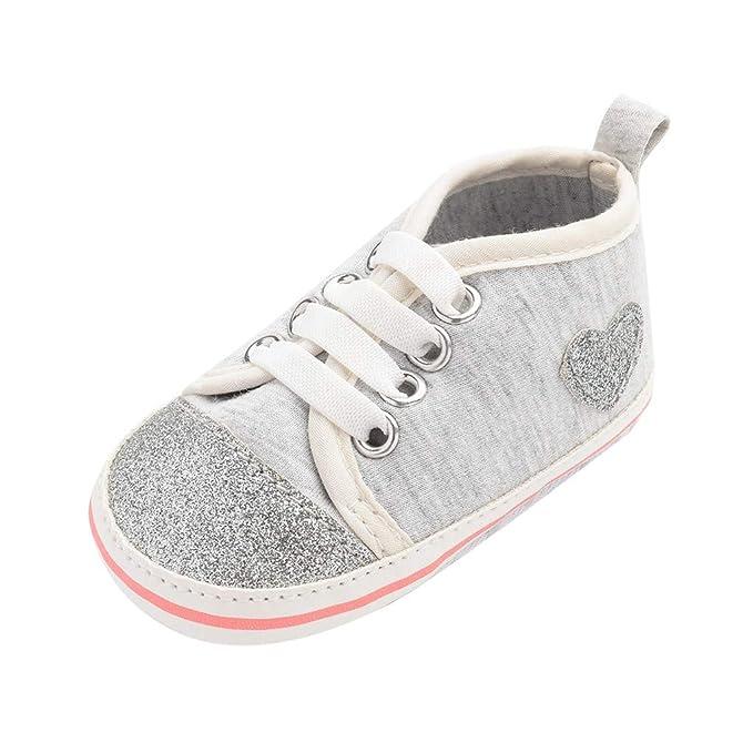Seringlings Zapatos de Bebe niña niño Recien Nacido Primeros ...