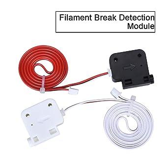 Zamtac - Módulo de detección de rotura de filamento para extrusor ...