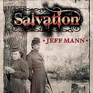 Salvation Audiobook