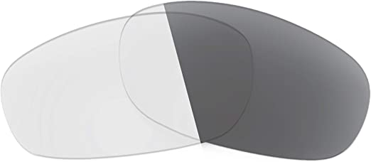 SFX Replacement Sunglass Lenses fits Arnette AN4109 The Anti 60 mm Wide