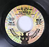 1910 FRUITGUM CO. 45 RPM MAY I TAKE A GIANT STEP (Into Your Heart) / (Poor Old) MR. JENSEN