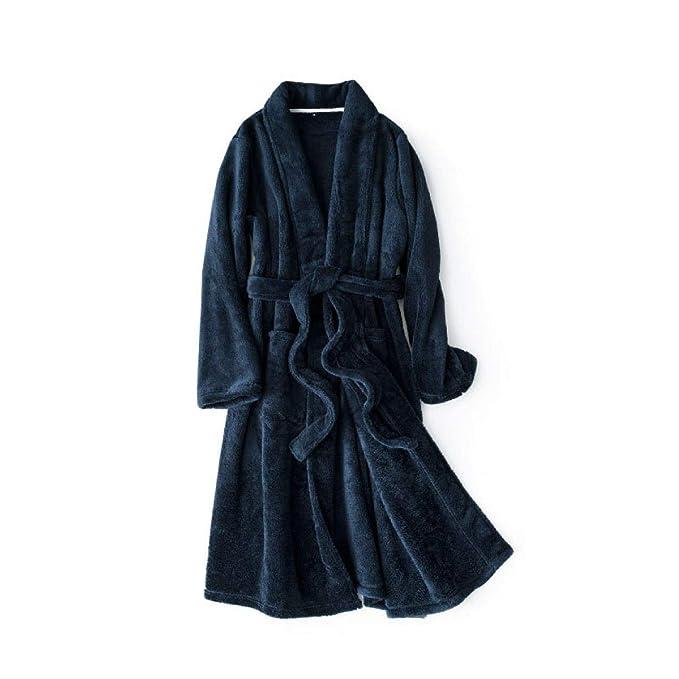 Mujer Camisones Otoño Invierno Espesar Pijamas Mujer Moda ...