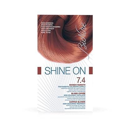 Tinta per capelli bionike recensioni