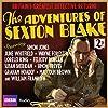 The Adventures of Sexton Blake
