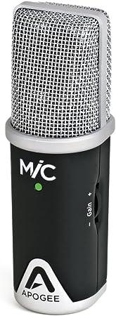Apogee MiC 96k Professional Microphone