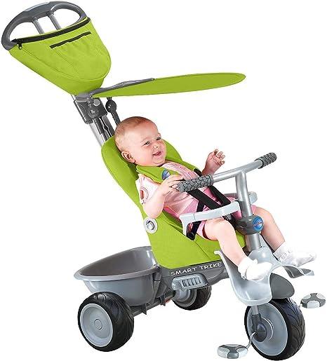 Smart Trike - Triciclo para niños (1913800): Amazon.es: Juguetes y ...