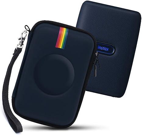 Fromsky Tasche Hülle Für Fujifilm Instax Mini Link Kamera