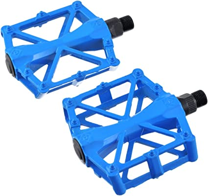 Road BC Bike//Cycling Pedal One Piece Alloy