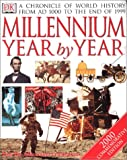 The Millennium Year by Year, Dorling Kindersley Publishing Staff, 0789465396
