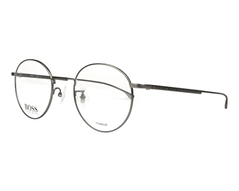 6b5eb0d43f Image Unavailable. Image not available for. Color  Hugo Boss 0993 F  Eyeglasses ...