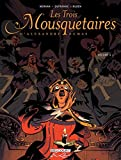 Les Trois Mousquetaires, Tome 4 (French Edition)