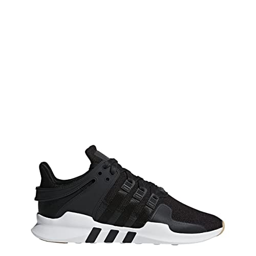 wholesale dealer d7646 cba1b ... sweden adidas originals eqt support adv mens shoes black b37345 7.5 dm  us 6f093 08008