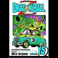 Dragon Ball Z, Vol. 15: The Terror of Cell