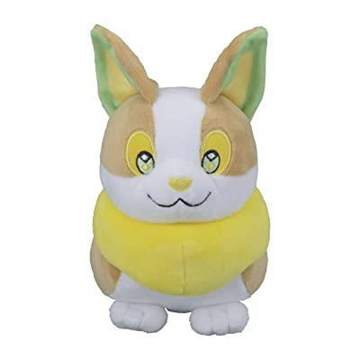Pokémon Center Japan: Yamper Plush: Toys & Games
