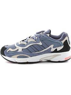 buy online a4670 58053 adidas Temper Run (lilaweiß)