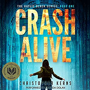 Crash Alive Audiobook