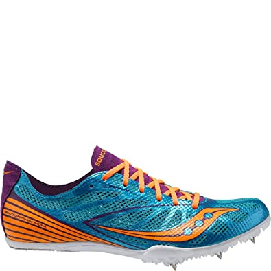 Saucony Women's Endorphin MD4 Track Shoe