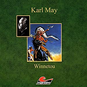 Winnetou II Hörspiel