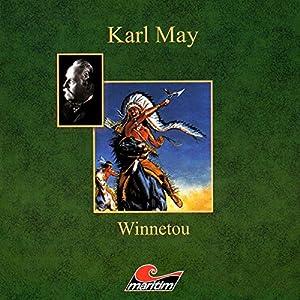 Winnetou IV Hörspiel