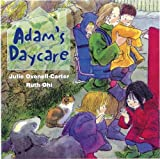 Adam's Daycare, Julie Ovenell-Carter, 1550374451