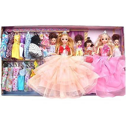 Amazon.es: Lote 20 piezas de ropa y accesorios para trajes ...