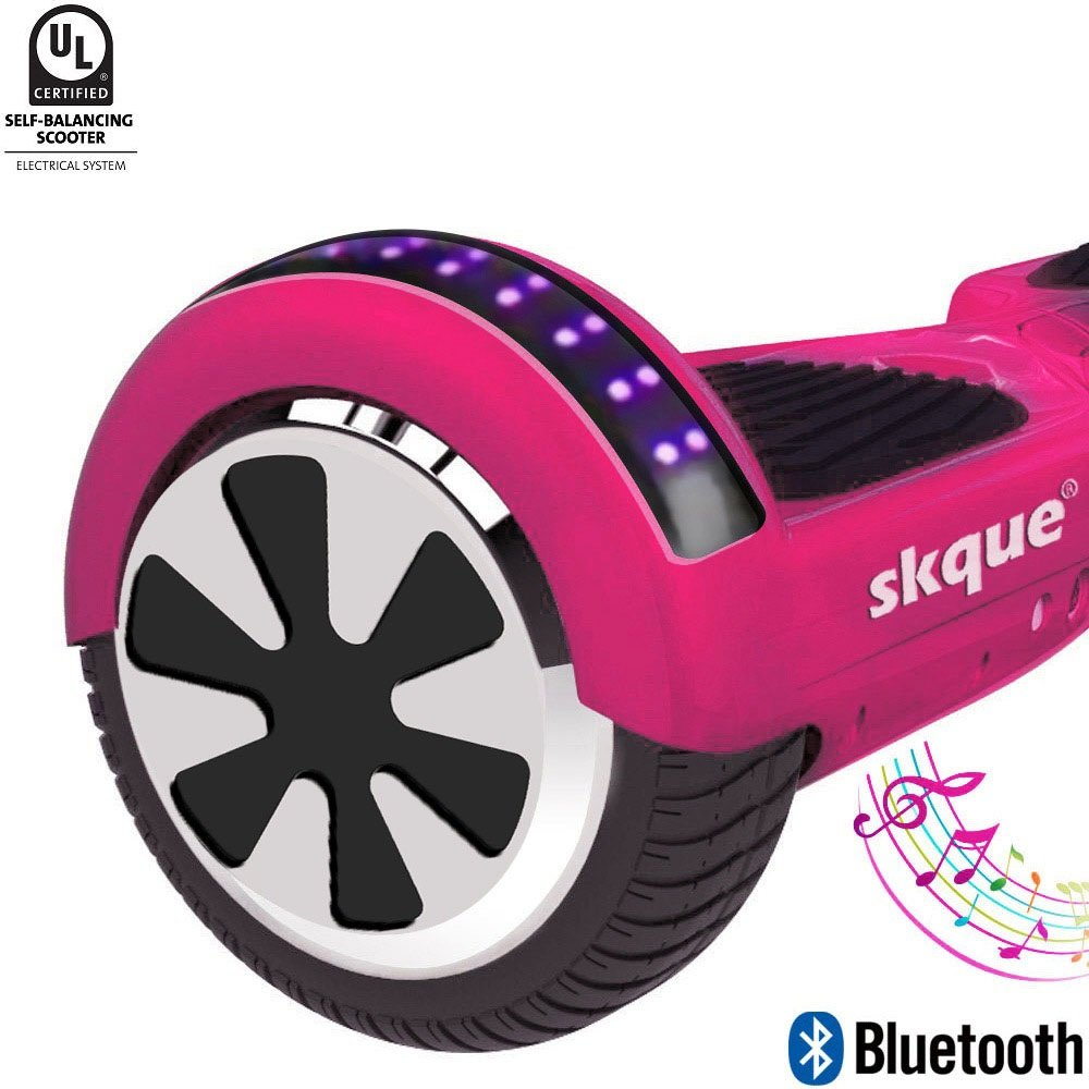 Top 10 Best Hoverboard Reviews in 2020 4