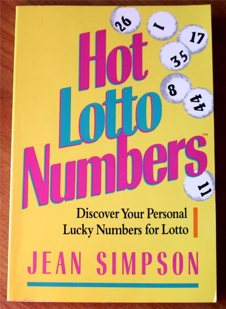 Hot Lotto Numbers: Discover Your Personal Lucky Numbers for