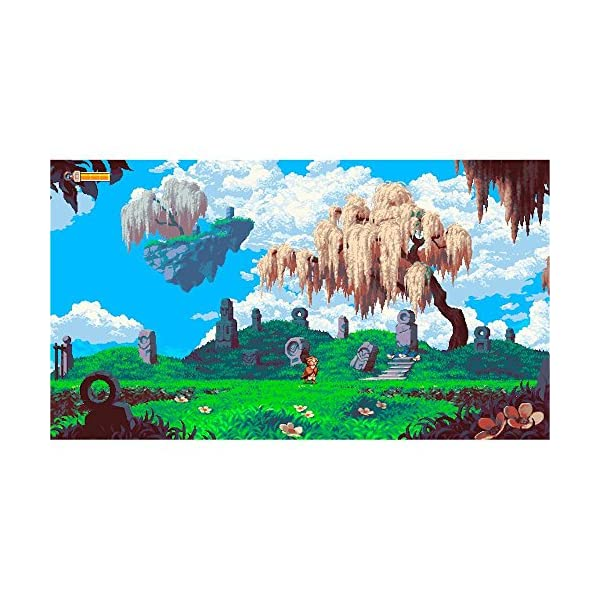 Owlboy Standard Edition - Nintendo Switch 5