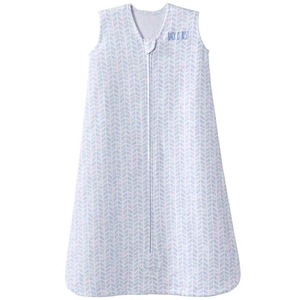 13f04e98de Amazon.com  100% Cotton SleepSack Wearable Blanket Platinum Series ...