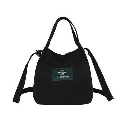 90b2b2433c Lady Canvas Handbag Mini Single Shoulder Bag Crossbody Bags For Women  Messenger Bag