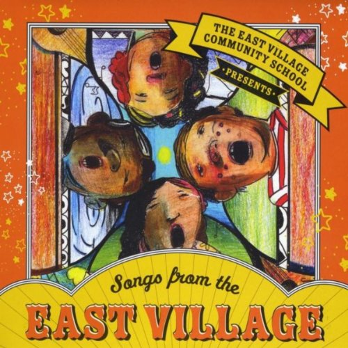 Songs From the East Village