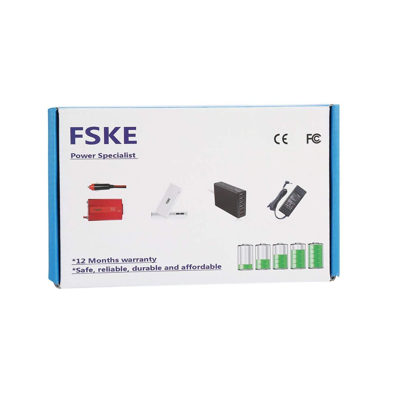 5.0mm FSKE 45W 20V 2.25A ADLX45NCC3A ADLX45NDC3A PA-1650-72 Cargador del Ordenador Port/átil para Lenovo V110 L440 X240 T470S AC Adaptador,Notebook EUR Power Supply,11