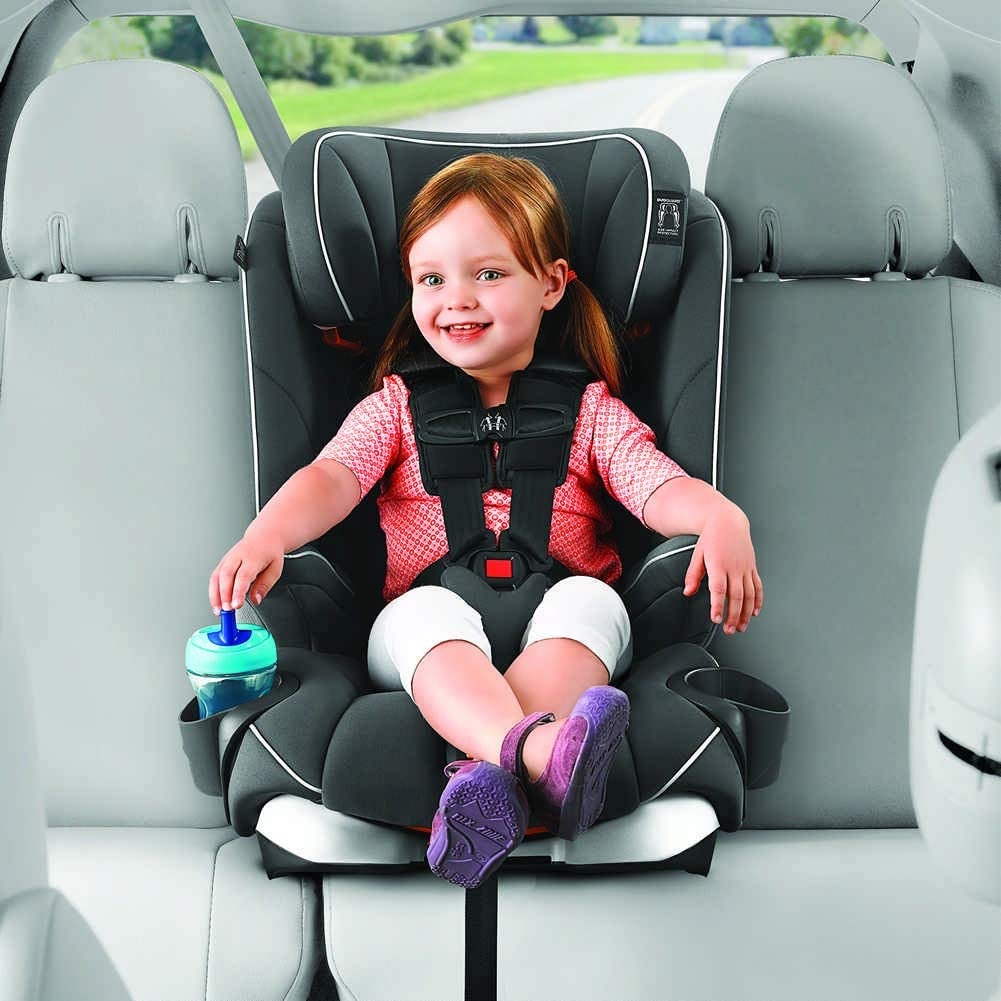 Notte Booster Car Seat Chicco MyFit Harness Car Seats ...
