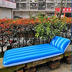 Sviqskr Sofa Hinchable Adulto Water Lounge Beach Flotante ...