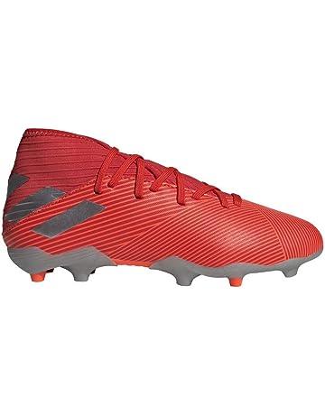 c8ced93e8 adidas Kids' Nemeziz 19.3 Firm Ground Soccer Shoe