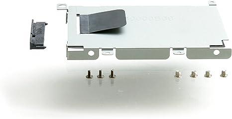 Portátiles Equipo para Instalar un Segundo Disco Duro o SSD DELL ...