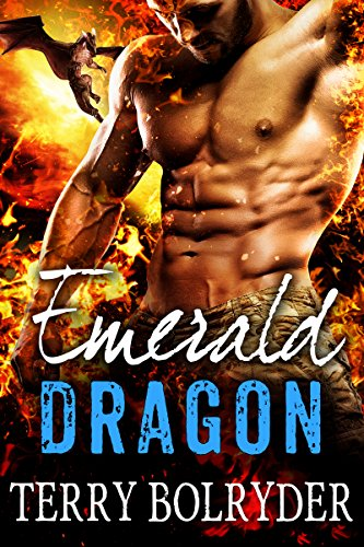 Emerald Dragon (Awakened Dragons Book 6) by [Bolryder, Terry]