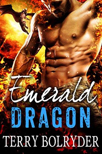 Emerald Dragon (Awakened Dragons Book 6)