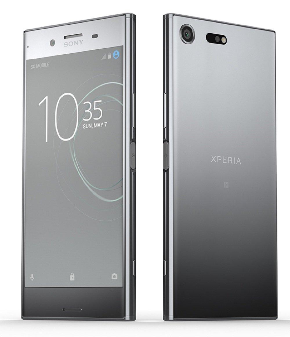 Sony Original Xperia Xz Premium Dual Luminous Chrome 4gb Ram 64gb Z5 Big Second Seken Storage Electronics