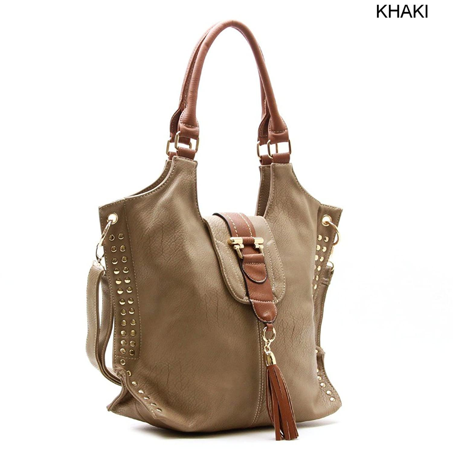 Royal LIZZY Couture Filles Scout Shoulder Tote